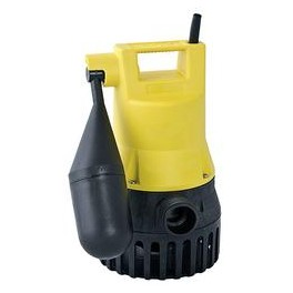 U3K Submersible Sump Pumps