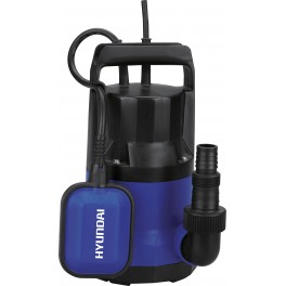 250W Electric Submersible Clean Water Plastic Pump - 32mm Hose fitting