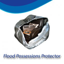 Flood Possessions Protector - Large