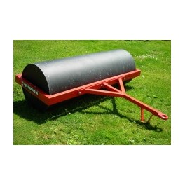 Ballastable Land Rollers