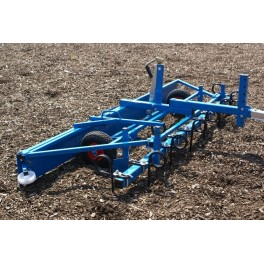Arena Leveller Type 1 with Tines