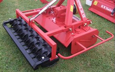 SPECIALISED HARROWS