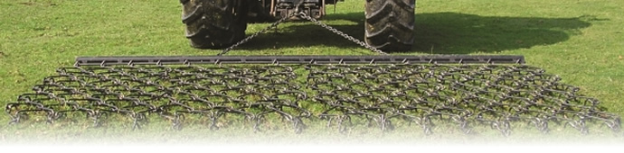 CHAIN HARROWS FOR SALE
